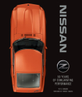 Nissan Z: 50 Years of Exhilarating Performance Cover Image