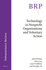 Technology in Nonprofit Organizations and Voluntary Action Cover Image