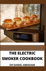 The Electric Smoker Cookbook Cover Image
