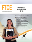 FTCE Physical Education K-12 Cover Image