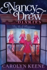 The Red Slippers (Nancy Drew Diaries #11) Cover Image