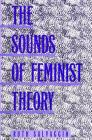 The Sounds of Feminist Theory Cover Image