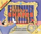 Circus Shapes (MathStart 1) Cover Image