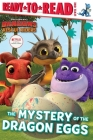 The Mystery of the Dragon Eggs (DreamWorks Dragons: Rescue Riders) Cover Image