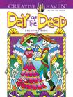 Day of the Dead (Creative Haven Coloring Books) Cover Image