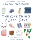 The One Thing You'd Save Cover Image