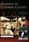 Baseball in Catawba County (Images of Baseball) Cover Image