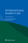 International Energy Law Cover Image