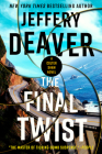 The Final Twist (A Colter Shaw Novel) Cover Image