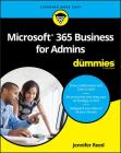 Microsoft 365 Business for Admins for Dummies Cover Image