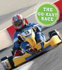 The Go-Kart Race (Let's Race) Cover Image