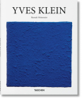 Yves Klein Cover Image