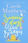 Sunny Days and Sea Breezes Cover Image
