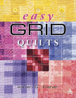 Easy Grid Quilts Cover Image