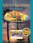 Louie's Backyard Cookbook: Irrisistible Island Dishes and the Best Ocean View in Key West (Roadfood Cookbook) Cover Image