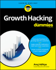 Growth Hacking for Dummies Cover Image