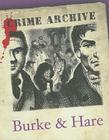 Burke and Hare Cover Image