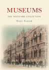 Museums the Postcard Collection Cover Image