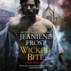 Wicked Bite Lib/E: A Night Rebel Novel Cover Image
