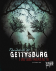 Fantasmas de Gettysburg Y Otros Lugares Embrujados del Este Cover Image