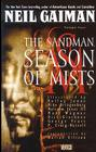 Season of Mists Cover Image