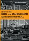 Lehrbuch Der Eisen- Und Stahlgiesserei Cover Image