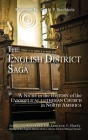 The English District Saga: A Niche in the History of the Evangelical Lutheran Church in North America Cover Image