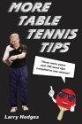 More Table Tennis Tips Cover Image