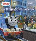 The Missing Christmas Tree (Thomas & Friends) Cover Image