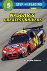 NASCAR's Greatest Drivers Cover Image
