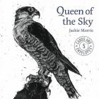 Jackie Morris Queen of the Sky Notecards Pack 2 Cover Image