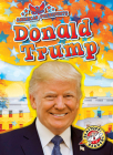 Donald Trump (American Presidents) Cover Image