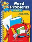 Word Problems Grade 3 (Mathematics) Cover Image