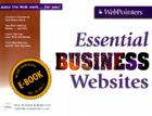 Essential Business Websites Cover Image