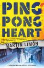 Ping-Pong Heart (A Sergeants Sueño and Bascom Novel #11) Cover Image