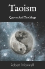Taoism: Quotes And Teachings Cover Image