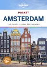 Lonely Planet Pocket Amsterdam 6 Cover Image