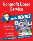 Nonprofit Board Service for the GENIUS Cover Image