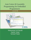 Arm Cortex-M Assembly Programming for Embedded Programmers: Using Keil Cover Image