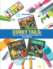 Corky Tails: Tales of a Tailless Dog Named Sagebrush Coloring Book: Volume I Cover Image