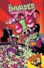 Invader ZIM Vol. 1: Deluxe Edition Cover Image