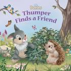 Disney Bunnies Thumper Finds a Friend Cover Image