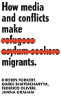 How media and conflicts make migrants (Studies in Imperialism) Cover Image