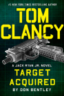 Tom Clancy Target Acquired (A Jack Ryan Jr. Novel #8) Cover Image