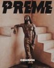 Preme Magazine Issue 15: Omarion + Coi Leray Cover Image