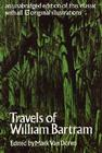 Travels of William Bartram Cover Image