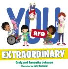 You Are Extraordinary Cover Image