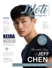Lifoti Magazine: Jeff Chen Cover Issue 14 June 2021 Cover Image