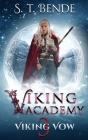 Viking Academy: Viking Vow Cover Image
