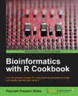 Bioinformatics with R Cookbook Cover Image